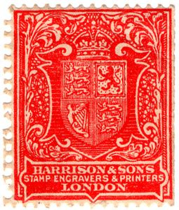Essay stamps by harrison sons jpg 255x300