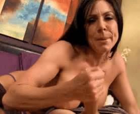 sexy girl giving throat job animatedgif 282x229