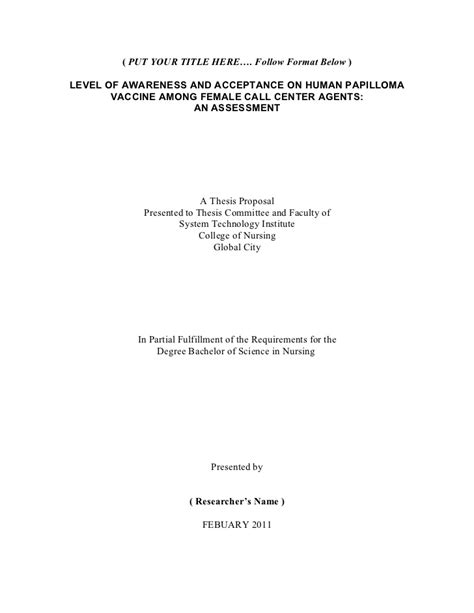 Thesis title, thesis writing help, outline, format, examples jpg 728x943