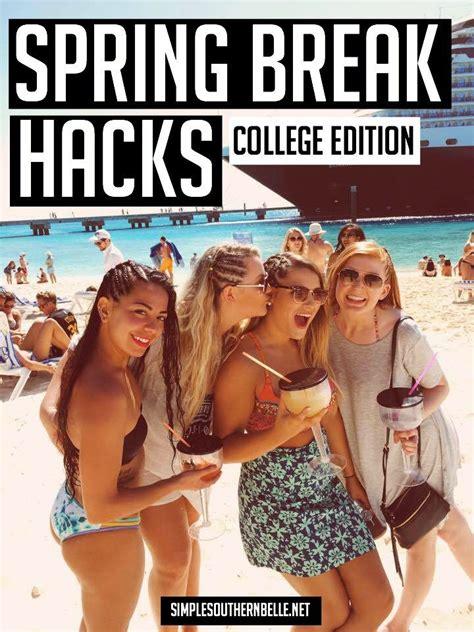 Spring break photos, girls, wild parties videos jpg 720x960